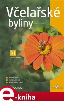 Obálka titulu Včelařské byliny