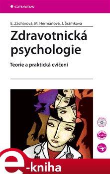 Obálka titulu Zdravotnická psychologie