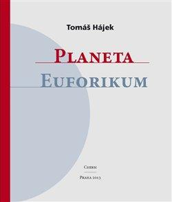 Obálka titulu Planeta Euforikum