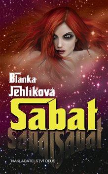 Obálka titulu Sabat