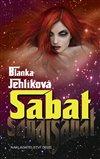 Obálka knihy Sabat