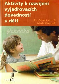 Obálka titulu Aktivity k rozvíjení vyjadřovacích dovedností u dětí
