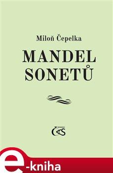 Obálka titulu Mandel sonetů