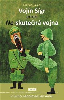 Obálka titulu Vojín Sígr