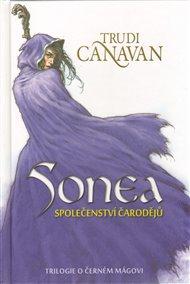 Společenství čarodějů - Sonea