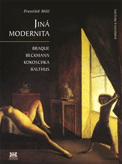 Obálka titulu Jiná modernita