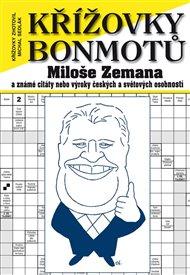 Křížovky bonmotů Miloše Zemana