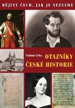 Obálka titulu Otazníky české historie