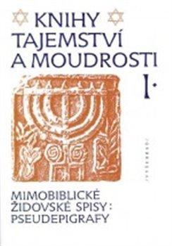 Obálka titulu Knihy tajemství a moudrosti I.