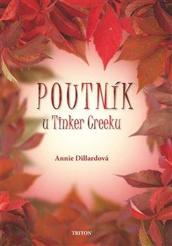 Obálka titulu Poutník u Tinker Creeku