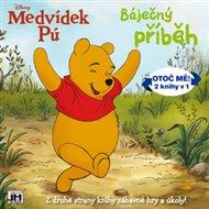Báječný příběh Medvídek Pú