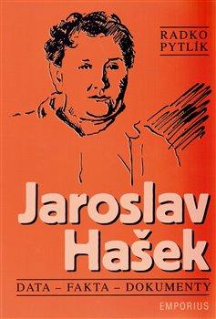 Obálka titulu Jaroslav Hašek
