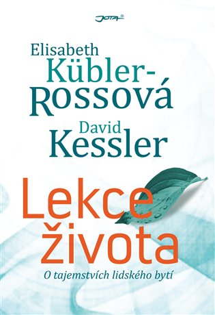 Lekce života - David Kessler, | Booksquad.ink
