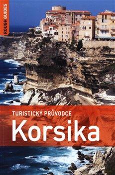 Obálka titulu Korsika