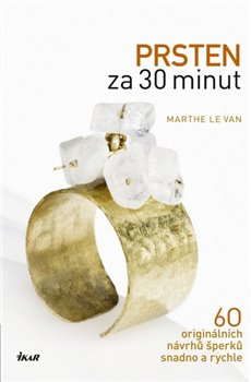 Obálka titulu Prsten za 30 minut
