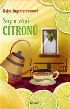 Obálka titulu Sny o vůni citronů
