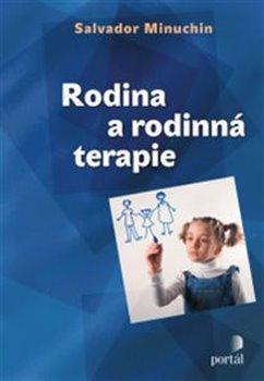 Obálka titulu Rodina a rodinná terapie