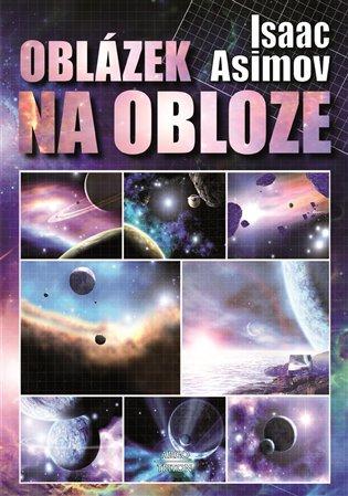 Oblázek na obloze - Isaac Asimov | Booksquad.ink