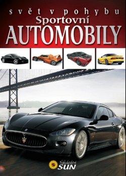 Obálka titulu Sportovní automobily