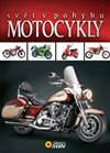 Obálka knihy Motocykly