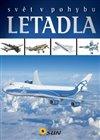 Obálka knihy Letadla