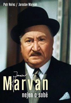 Obálka titulu Jaroslav Marvan