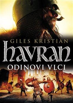 Obálka titulu Havran: Odinovi vlci