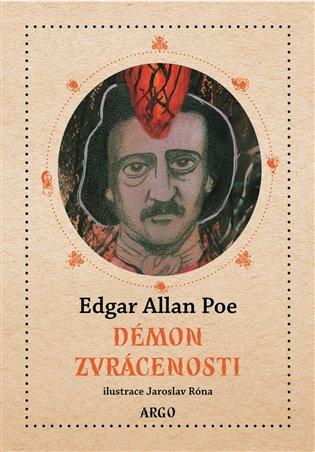 Démon zvrácenosti - Edgar Allan Poe | Booksquad.ink