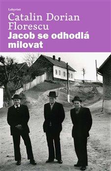 Obálka titulu Jacob se odhodlá milovat
