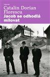 Obálka knihy Jacob se odhodlá milovat