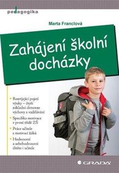 Obálka titulu Zahájení školní docházky