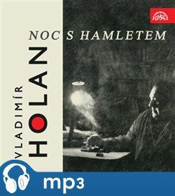 Obálka titulu Noc s Hamletem