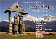 Slovenské skanzeny ľudovej architektúry