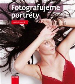 Obálka titulu Fotografujeme portréty