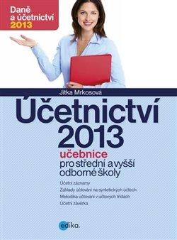 Účetnictví 2013