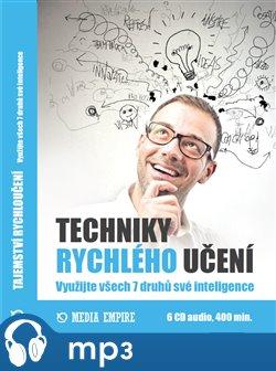 Obálka titulu Techniky rychlého učení