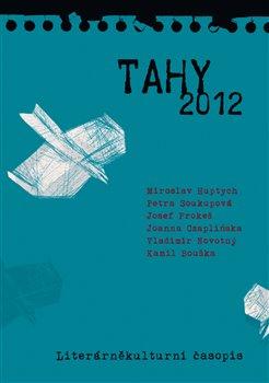 Obálka titulu Tahy 2012