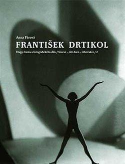 Obálka titulu František Drtikol