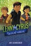 Obálka knihy Lenny Cyrus - Školní virus