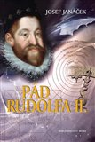 Obálka knihy Pád Rudolfa II.