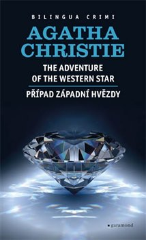Obálka titulu Případ Západní hvězdy / The Adventure of the Western Star