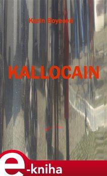 Obálka titulu Kallocain
