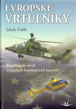 Obálka titulu Evropské vrtulníky