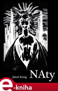 Obálka titulu NAty