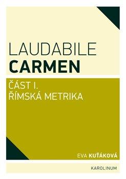 Obálka titulu Laudabile Carmen