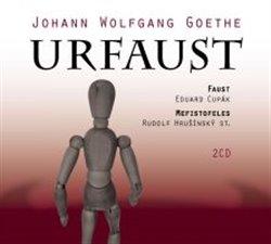 Obálka titulu Urfaust