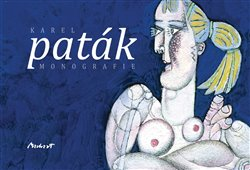 Obálka titulu Karel Paták – Monografie