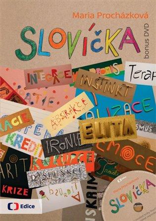 Slovíčka - Maria Procházková | Booksquad.ink
