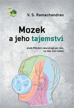 Obálka titulu Mozek a jeho tajemství