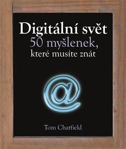 Obálka titulu Digitální svět